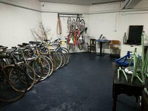 Intemporal Bikes