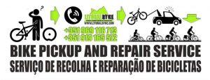 LitoralByke – Venda e Manutenção de Bicicletas